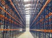 Perchas, estanterias, desmontables y regulables