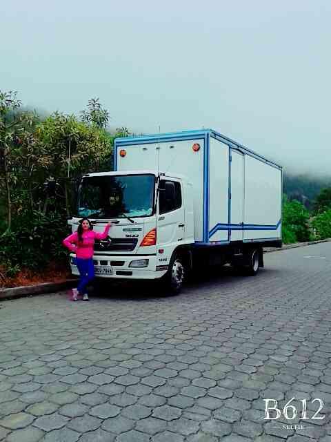 camiones de mudanzas Quito 0987308404
