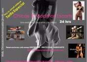 Chicas escorts bellas y divertidas cel.wssap. 0986354970 gye