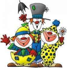 !!Fiestas Infantiles !! Show payasos, cumpeaños, mimo hora loca, baby showers, inflables
