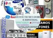 Reparacion d calefones a gas y electicos 0998123330 quito y valle de los chillos lavadoras secadoras