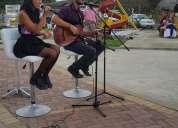 Musica en vivo cantantes para todo tipo de eventos en todo el pais