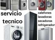 Reparacion < quito >  calefones yang instamatic refrigeradora  lavadoras 0979559567 * whirlpoo