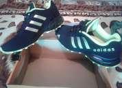 Vendo zapatillas adidas nuevas