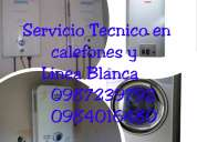 Sangolqui conocoto servicio tecnico0992843318 de calefones a gas