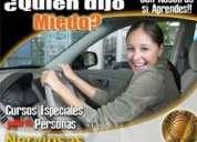 Cursos practicas de conduccion con enseñanza de calidad garatizada
