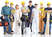 Reparaciones matenimiento para su hogar y otros 09821--593.59