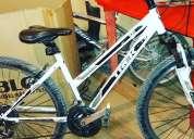 Bicicleta montañera trek original