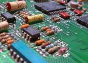 reparaciones tarjetas electrónicas