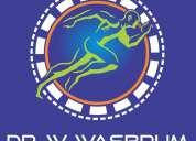 Profisia - fisiatria y rehabilitacion fisica profesional / dr. w.wasbrum