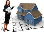 Arquitectos planos,  propiedad horizontal, construcciónes