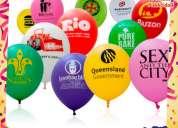 globos impresos en 24 horas a $0.95 & jarros sublimados
