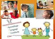 Problemas de aprendizaje y modificaciÓn de conductas
