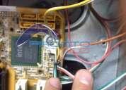 Reparación y mantenimiento de celulares
