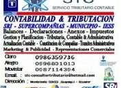 Stc servicios tribuetarios contables