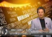 Jorge j gomez-agente inmobiliario en miami-negocios a la venta en miami.