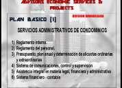 administracion de condominios integral y de calidad