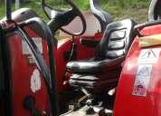 tractor agrícola yto x-704 y motocultor yto se vende iguales o por separado