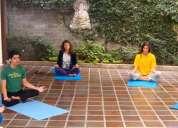 Yoga para principiantes en guayaquil los ceibos