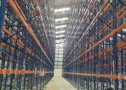 FabricaciÓn de estanterÍas para carga liviana y pesada, perchas