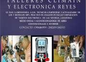 Curso de analisis de fallas y reparacion   de  tarjetas electronicas