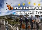 Mariachi del valle quito 0994874073