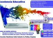Curso de multimedia y edicion de videos