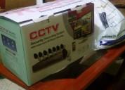 Sistema de video vigilancia