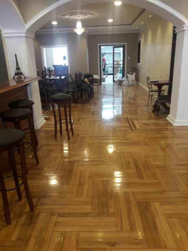 Instalaci n reparaci n y mantenimiento de pisos de madera - Instalacion piso madera ...
