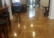 InstalaciÓn reparaciÓn y mantenimiento de pisos de madera $6 garantizado