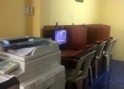 Vendo 8  computadoras  o sea  porunidades,también por separado vendo una impresora grande y fuerte