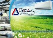 Servicios de aire acondicionado uscacorp