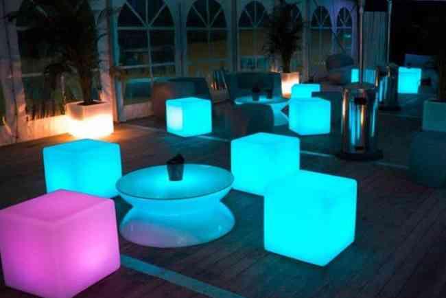 Salas LED Guayaquil