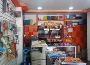 negocio venta de productos varios ubicado frente a la uta av los chasquis y rio cutuchi