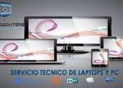 Servicio tecnico en reparacion de computadoras,tablets,lapto,androids