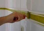Plomero  0983250839 albanil ceramikero pintor por  metros y contrato