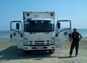 Contratar!!! los mejores servicios de transporte pesado
