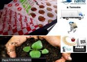 Papel para envolturas antigrasa-encerado multi-usos ecolÓgico