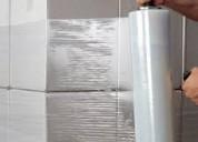 Fabricantes de fundas plasticas, stretch film, termoencogible, rollos de polietileno