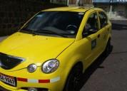 venta de taxi legal con puesto año 2009