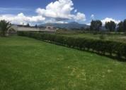 Vendo hermoso terreno de 4200 mts en santa teresa