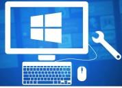 Formateo de computadoras y laptops 10$ en tumbaco