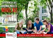 Aprende ingles de manera personalizada con teacher extranjeros