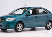 Buscamos chofer profesional licencia c con experiencia en taxi ejecutivo