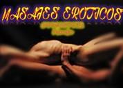 Masajes eroticos reales en manta