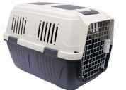 Vendo jaula para perro, u$110 conversable, usada una vez, excelente estado
