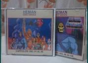 Heman y los amos del universo