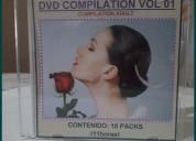 Dvd compilation vol 1