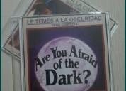Serie ¿le temes a la oscuridad?