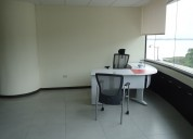Alquilo  oficina  en edificio the point puerto santa  ana,guayaquil
